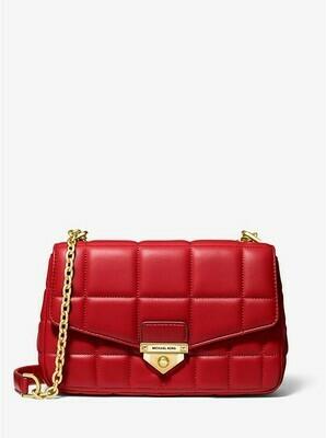 Michael Kors | medium bag | 30F0G1SL3L rood