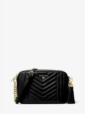 Micheal Kors | medium bag | 32H9GT9M2T zwart
