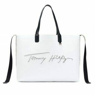 Tommy Hilfiger | Tas | AW0AW09707 wit