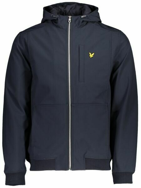 Lyle & Scott | soft shell | JK1424V navy