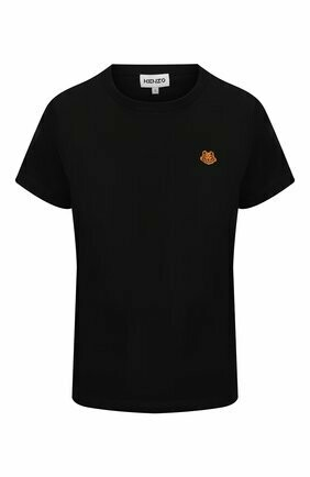 Kenzo | T-shirt | FB52TS8434SA zwart