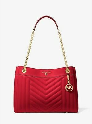 Michael Kors | medium bag | 30H9GUSL2T rood