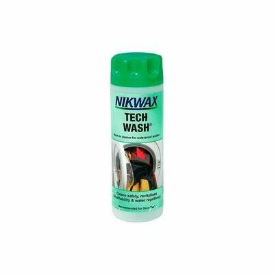Nikwax | wasmiddel | Tech Wash diversen