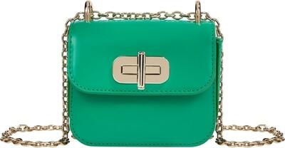 Tommy Hilfiger | Mini Bag | AW0AW09165 groen