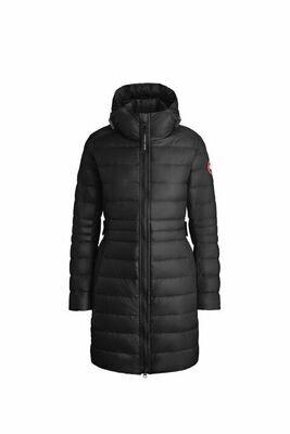 Canada Goose | Cypress Hooded Jacket | 2235 zwart