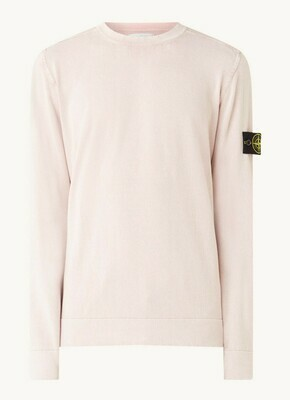 Stone Island | Pullover | MO7415554D9 roze