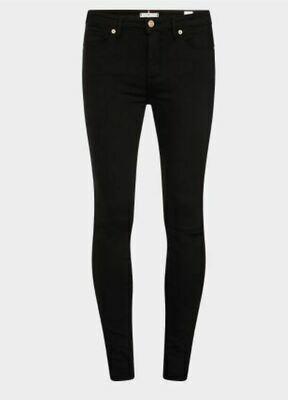 Tommy Hilfiger   Jeans   WW0WW22051 zwart