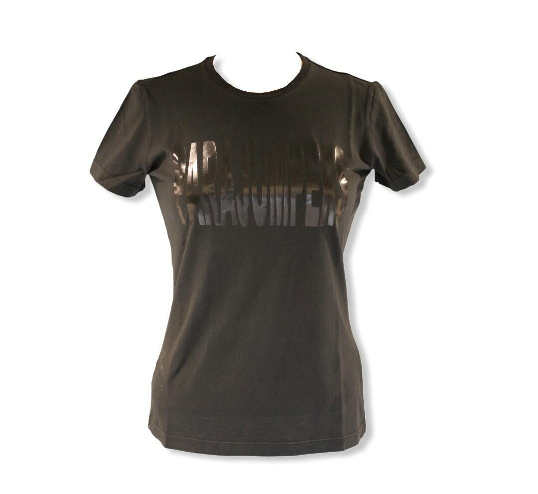 Parajumpers | T-Shirt | PWFLETS35 zwart