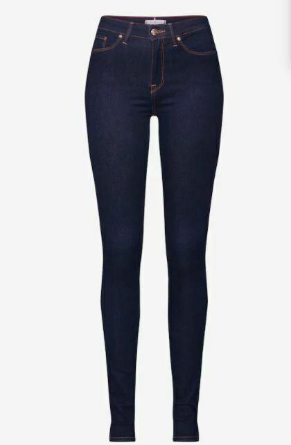 Tommy Hilfiger | Jeans | WW0WW14742 jeans
