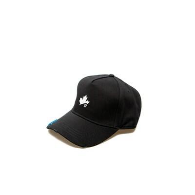 Dsquared2 | cap | BCM0405 05C00001 zwart