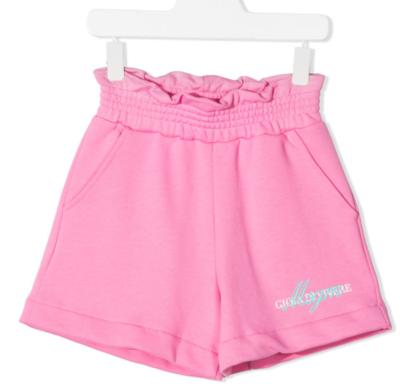MSGM Kids | Shorts | MS026835 rood