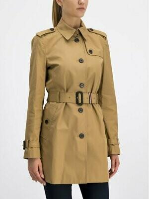 Tommy Hilfiger | Trenchcoat | WW0WW25610 beige