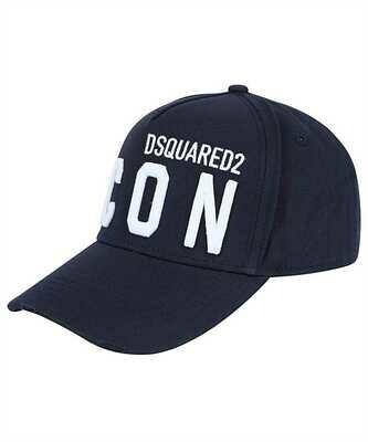 Dsquared2 | cap | BCM0412 05C04011 zwart