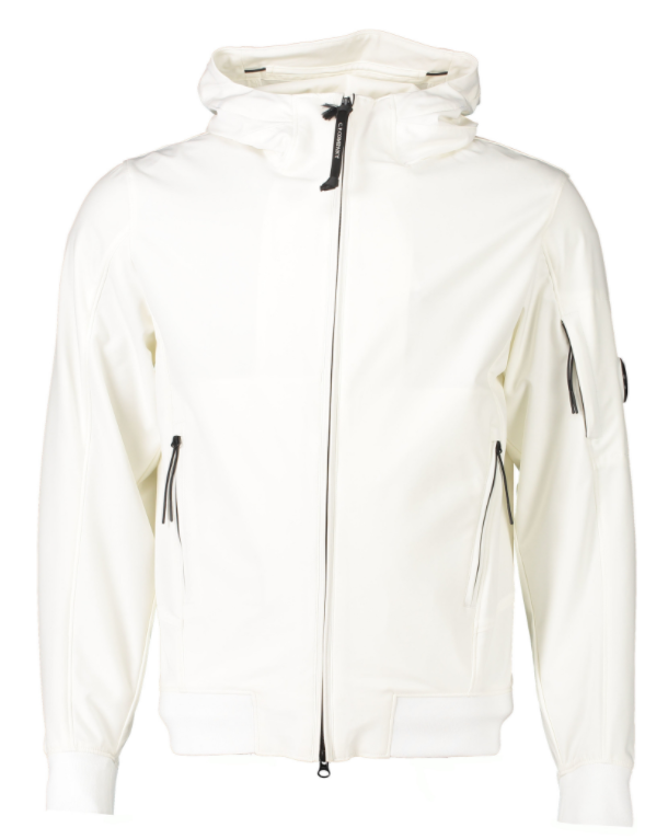 Cp Company | Jack | 10CMOW014A 005968A wit