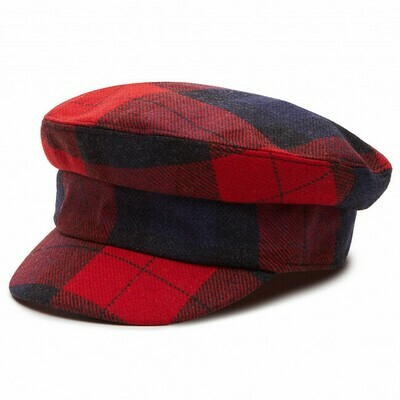 Tommy Hilfiger | Cap | AW0AW08874 rood