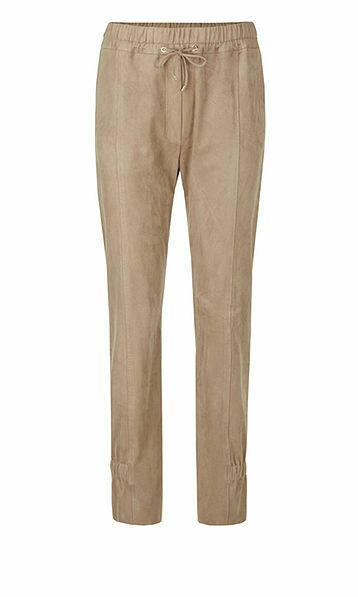 Marccain   Pantalon   QC 81.18 J26 d.grijs