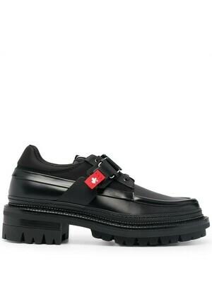 Dsquared2 | Boots | LUM0062 24903285 zwart