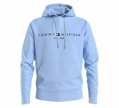 Tommy Hilfiger   Hoody   MW0MW11599 l.blauw