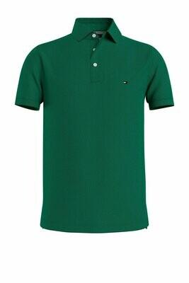 Tommy Hilfiger | Polo | MW0MW17771 groen