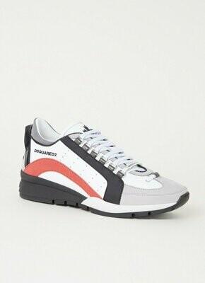 Dsquared2 | Sneaker | SNM0505 01503046 multi