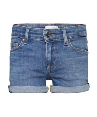 Tommy Hilfiger | Kids short | KG0KG05773 jeans