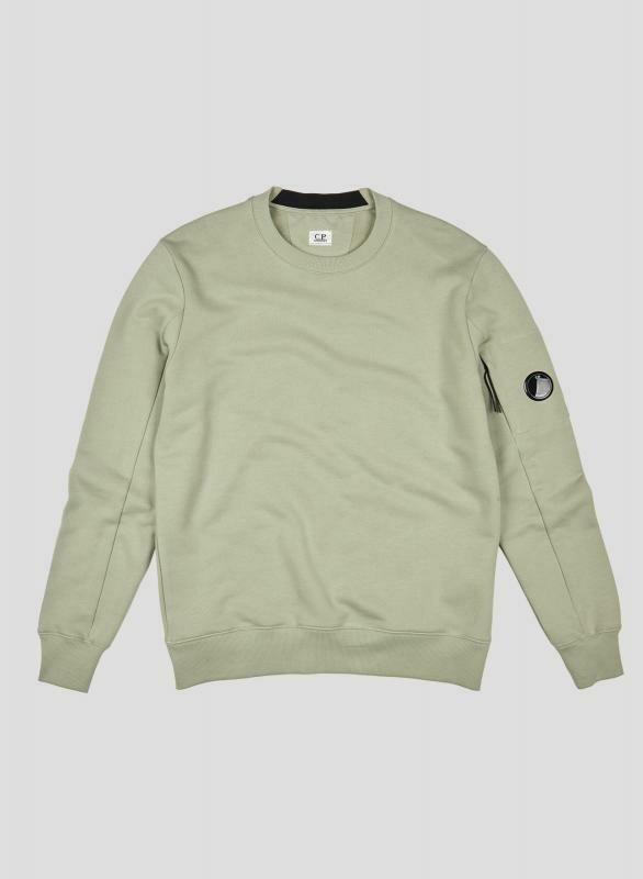 Cp Company | Sweater | 10CMSS045A 005086W multi
