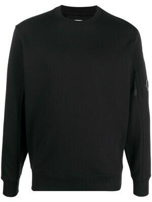 Cp Company   Sweater   10CMSS045A 005086W zwart