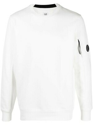 Cp Company   Sweater   10CMSS045A 005086W wit