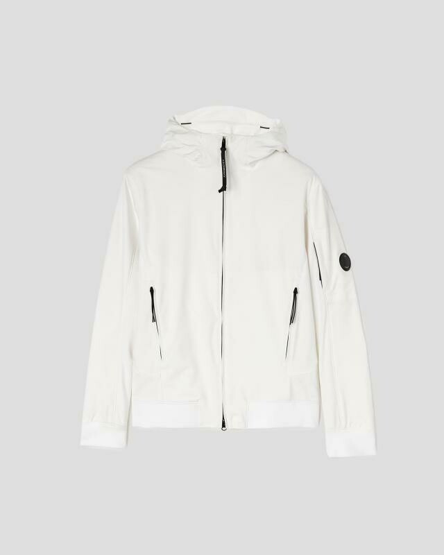 Cp Company | Softshell | 10CMOW014A 005968A wit