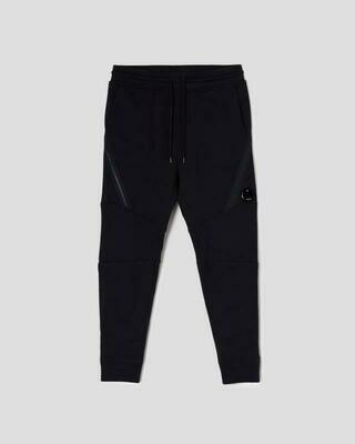 Cp Company | Sweatpants | 10CMSP061A 005086W zwart