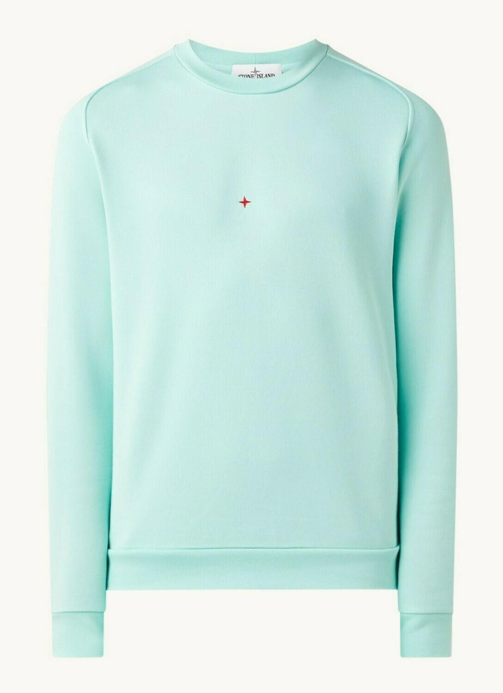 Stone Island | Sweater | MO7415657X2 blauw