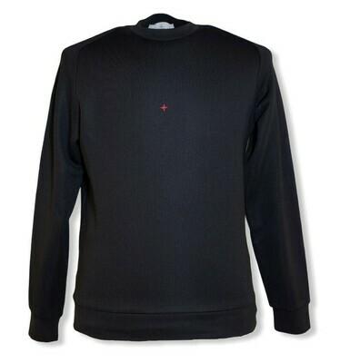 Stone Island   sweater   MO7415657X2 zwart