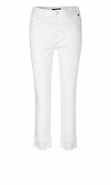 Marccain | Jeans | QA 82.03 D20 wit