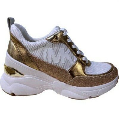 Michael Kors | Sneaker | 43R1MKFS3D combi