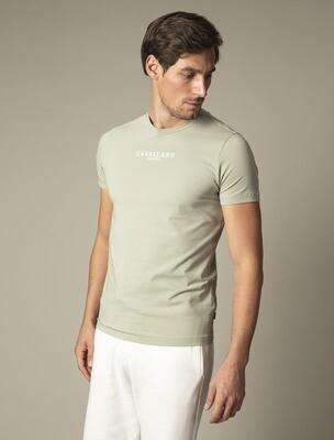 Cavallaro | T-shirt | 117211000 d.groen