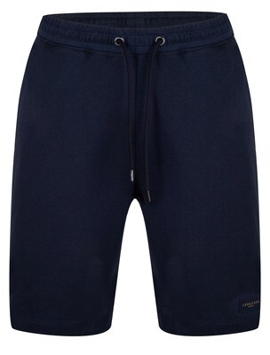Cavallaro | Short | 122211004 d.blauw