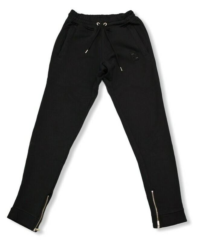 Filling Pieces | Sweatpants | 8171359 zwart