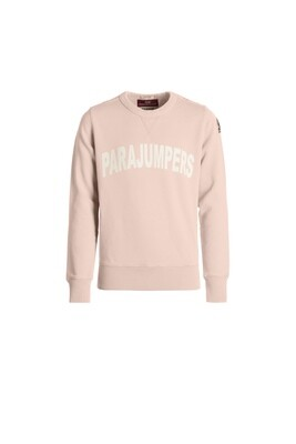Parajumpers Kids   Bianca Sweater   PGFLECF86 zalm