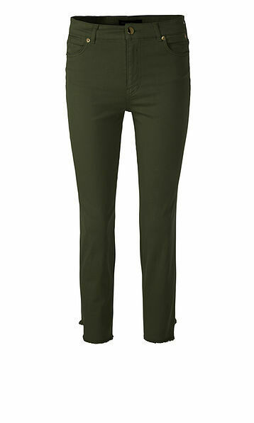 Marccain | Jeans | QC 82.01 D03 d.groen