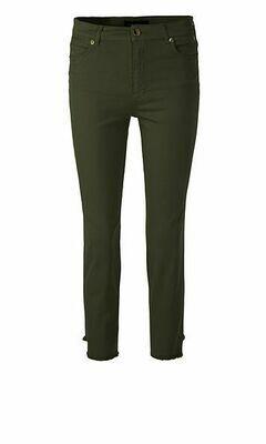 Marccain   Jeans   QC 82.01 D03 d.groen