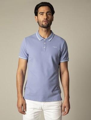 Cavallaro | Polo | 116211000 blauw