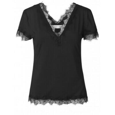 Rosemunde | T-shirt | 4262 zwart