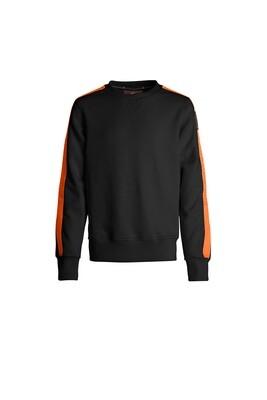 Parajumpers Kids | Sweater Amstrong | PBFLEXF61 zwart