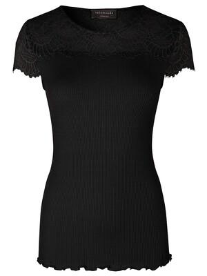 Rosemunde | T-shirt | 4295 zwart