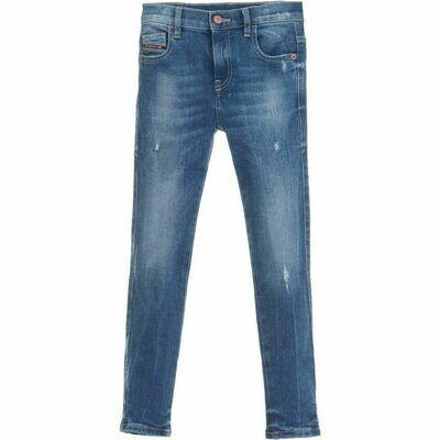 Diesel Kids | Jeans | 00J3RJ KXB78 jeans