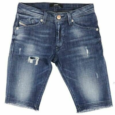 Diesel Kids | Short | 00J3VW KXB8E jeans