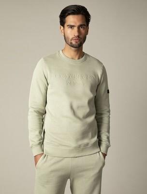 Cavallaro   Sweater   120211003 groen