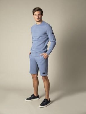 Cavallaro   Sweater   120211003 blauw