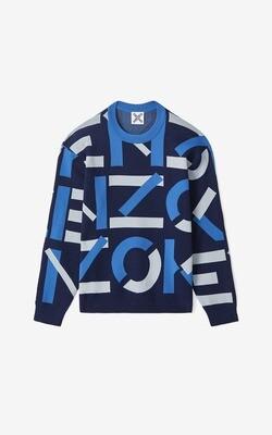Kenzo   pullover   FB55PU5313SC print