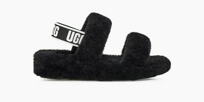 Ugg | Slippers | 1107953 zwart